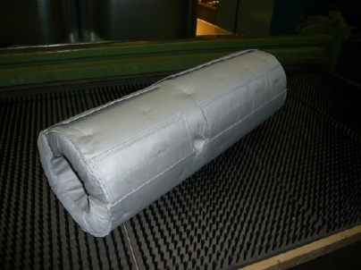 High-temperature Insulation